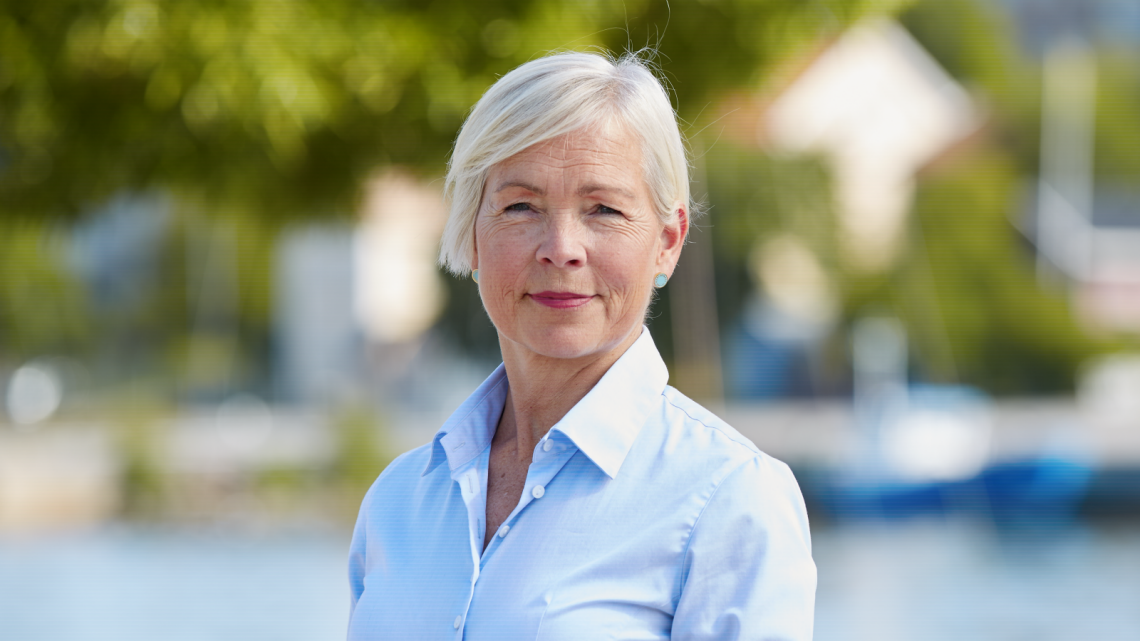 Birgitta Olsson Tapper